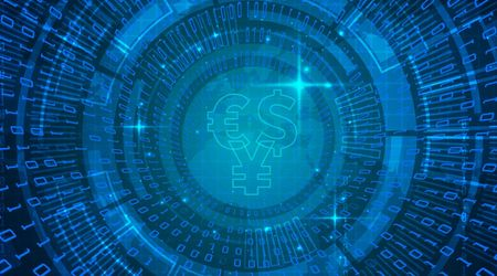 CACEIS active in feasibility studies for new Digital Central Bank Currency