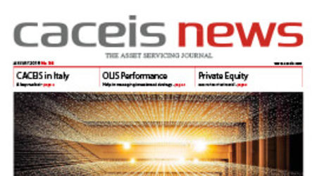 CACEIS News 56 - January 2019