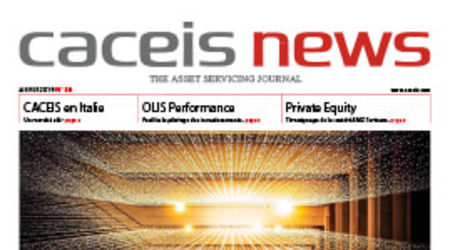 CACEIS News 56 - Janvier 2019