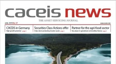 CACEIS News N 57 - Avril 2019