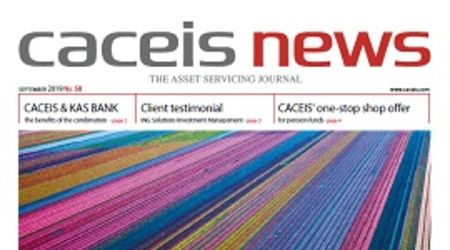 CACEIS News 58 - September 2019