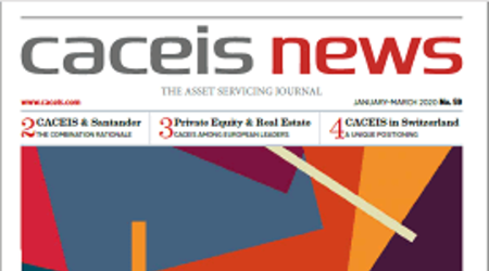 CACEIS News 59 - January 2020