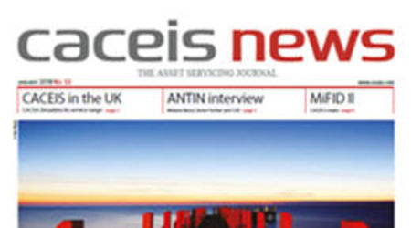 CACEIS News 52 - January 2018