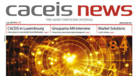 CACEIS News N°53 - May 2018