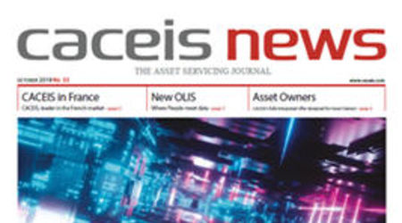 CACEIS News No. 55 - October 2018