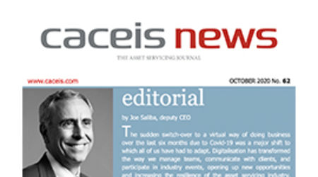 CACEIS News No. 61 - July 2020