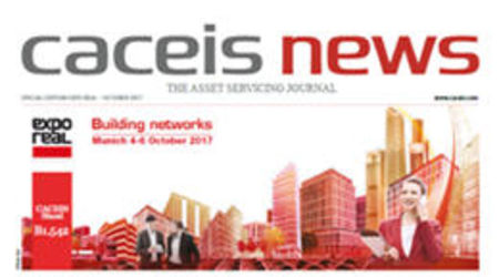 CACEIS News Special ExpoReal 2017 Edition