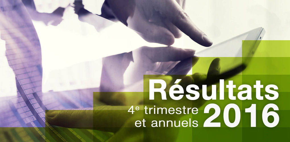 Crédit Agricole SA results