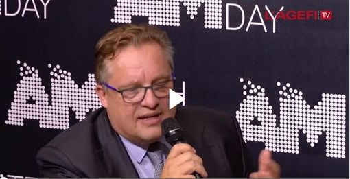 Itw Laurent Majchrzak AM TechDay 2019