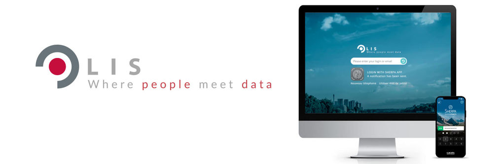 OLIS - Where people meet data