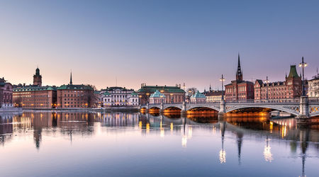 Alternative Investment Fund Stockholm