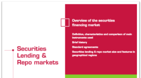 Securities_Lending_and_Repo_Markets