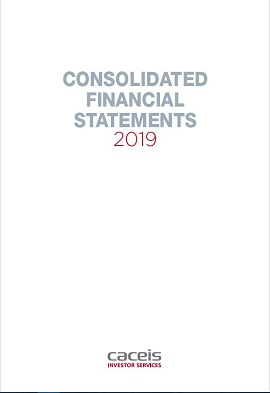 Financial Statements 2019