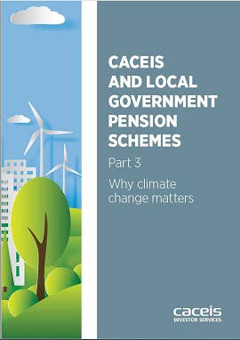 CACEIS and local government pension schemes - Part 3