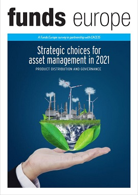 Strategic choices for asset management in 2021