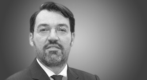 Giorgio Solcia, Managing Director in Italy
