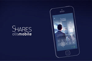 OLIS Mobile Shares