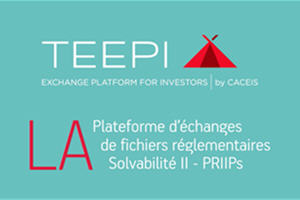 TEEPI - Exchange Platform for Investors