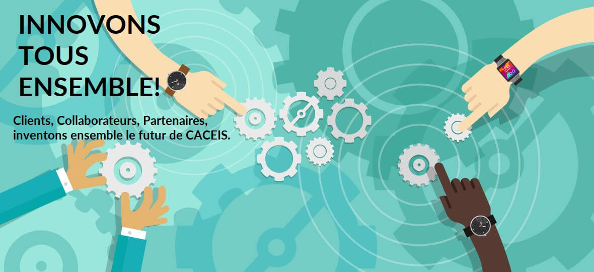 CACEIS Innovation Labs