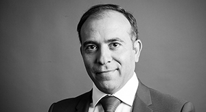 Ramy EL Houayek, Global Head of Operations, Fund Services